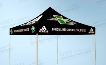 slika, šator 3x3m sator prodaja, ponuda, online kupovina