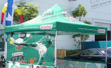 slika šator 3x3m sator prodaja, ponuda, online kupovina