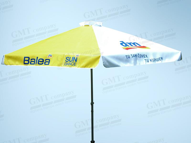 slika, suncobran, clasicc strong 3.0×3.0m prodaja, ponuda, online kupovina